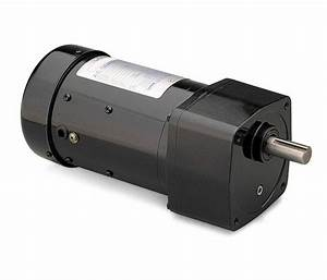 Leeson Parallel Shaft 1  3 Hp  85 Rpm 230  460 Electric Gear