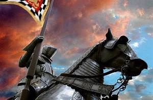 My Knight in Shining Armor | Lessons Learned