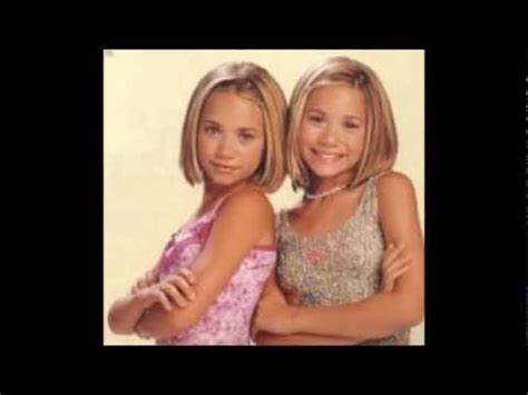 Pictures Of The Olsen Twins When They Were Kids Youtube