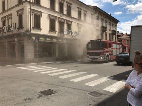 libreria thiene thiene incendio alla libreria leoni altovicentinonline