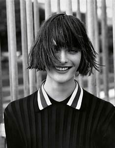 Coupe Carré Femme 2016 : coupe de cheveux au carr d grad tendance automne hiver ~ Melissatoandfro.com Idées de Décoration