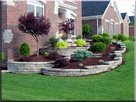 sloping front yard small sloping front garden small sloping front garden ideas landscape design small front yard