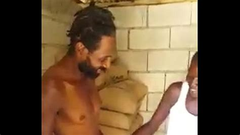 crazy jamaican couple fucking like rabbits by jogetz