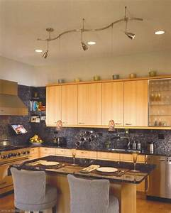 Kitchen lighting ideas decorating