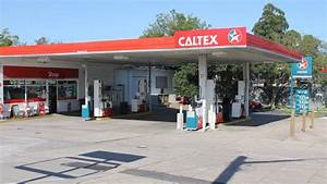 Coles Express Consent Granted For Carp St Service Station