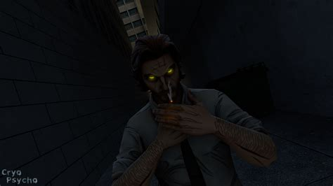 Bigby The Wolf Among Us Wallpaper by The Wolf Among Us Wallpaper Bigby Wolf By Cryo Psycho On