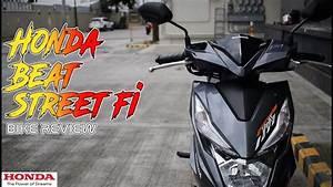Honda Beat Street Fi Bike Review