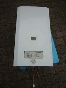 Durchlauferhitzer Gas Vaillant : durchlauferhitzer gas kaufen gebraucht und g nstig ~ Articles-book.com Haus und Dekorationen