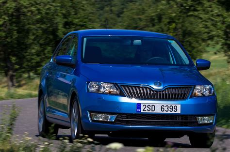 This card is accepted everywhere visa debit cards are accepted. First drive review: Skoda Rapid 1.6 TDI   Autocar