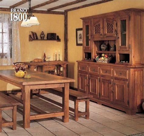 catalogo de muebles muebles rusticos enzomuebles
