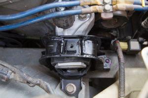 quick repair  broken engine mount  auto longmont