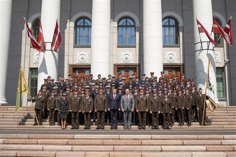 Par mums | Latvijas Nacionālā aizsardzības akadēmija