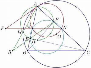 What Is Your Favorite Geometry Problem In A Mathematical