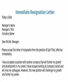 Resignation letter for part time job sample of resignation letter from job pointrobertsvacationrentals spiritdancerdesigns Choice Image