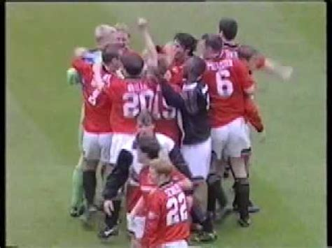 Liverpool v Man. Utd (FA Cup Final 1996) - YouTube