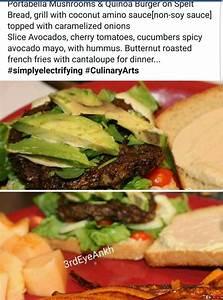 alkaline vegan quinoa burger dr sebi recipes
