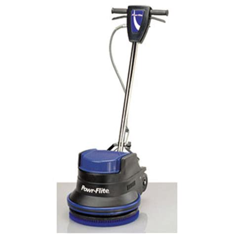 powr flite floor machine powr flite m173 300 rpm floor machines m173 floor