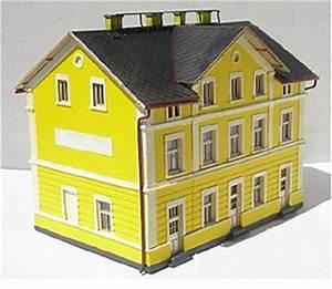 Bausatz Haus Für 25000 Euro : modell baus tze 1 87 ~ Markanthonyermac.com Haus und Dekorationen