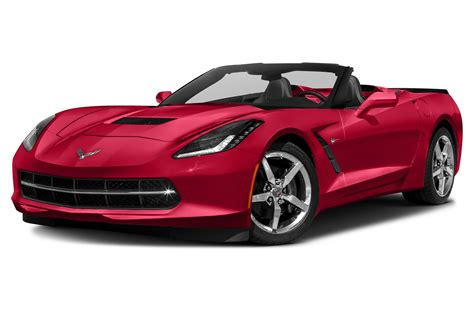 New 2018 Chevrolet Corvette  Price, Photos, Reviews