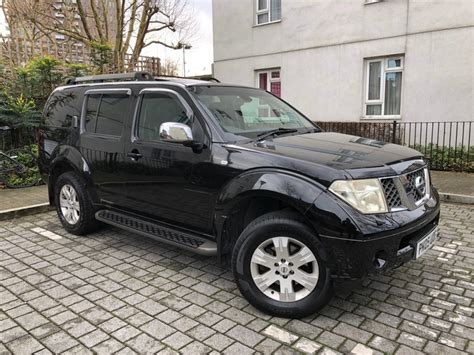 Nissan Pathfinder Motors by Nissan Pathfinder Dci T Spec M K Motors Limited