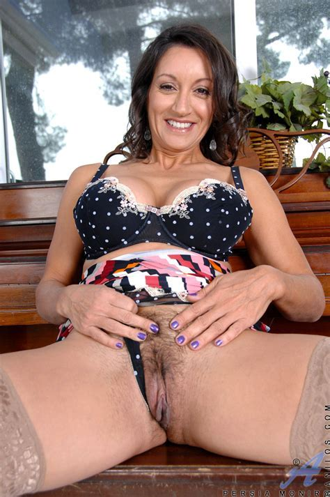 Anilos Com Freshest Mature Women On The Net Featuring Anilos Persia Monir Mature Post