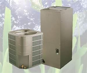 2 5 Ton Central Air Conditioner