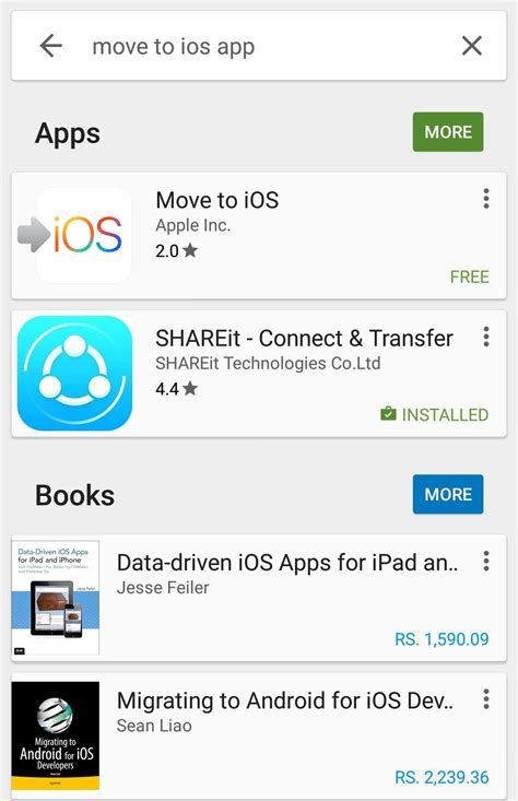 apple releases move to ios app for android how to transfer android data to ios 9