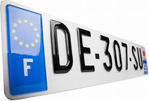 Immatriculation Voiture étrangère En France : demande carte grise et plaque immatriculation sur ~ Gottalentnigeria.com Avis de Voitures