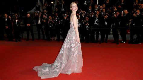 Cannes Red Carpet 2016 See All The Best Dresses And