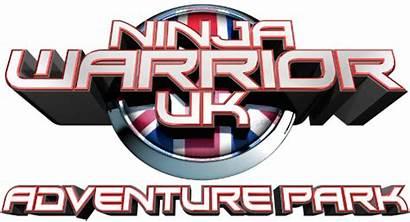 Ninja Warrior Wigan Adventure Park Cardiff Theme