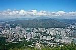 Tuen Mun District | 新界西 | 屯門 | The Hong Kong Less Traveled