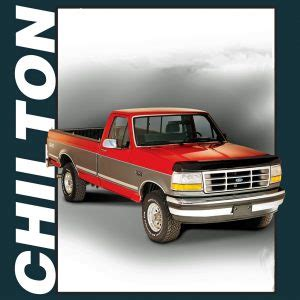 old car owners manuals 1996 ford f series windshield wipe control the complicated history of the ford f 250 and f 350 trucks 1996 1999 chilton blog