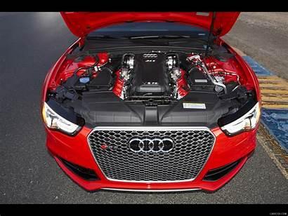 Audi Rs5 Engine Ipad 1024