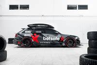 Flo Maxy Ori D Recommended jon olsson s dtm inspired rs6 is ready for gumball 3000