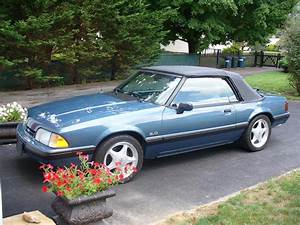 1989 Ford Mustang for Sale | ClassicCars.com | CC-1133334