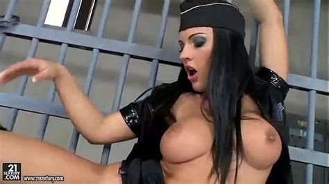 Horny Police Lesbians Pussy XVIDEOS COM