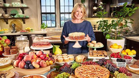 martha bakes martha stewart cooking shows pbs food