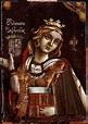 Eleanor of Castile (1241-1290), Queen consort of England ...