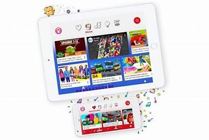 Tv App Children Yt Tvs Youtubekids Safety