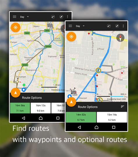 Gps Driving Route Mod All Unlimited