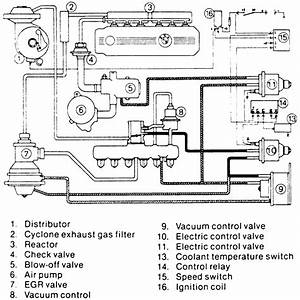 Bmw Vacuum Diagram  U2022 Wiring Diagram For Free