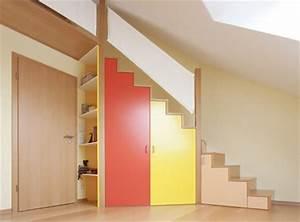 Jugendzimmer Mit Podest : treppen tischlerei brandmann ~ Michelbontemps.com Haus und Dekorationen