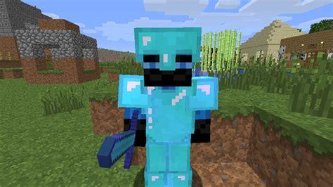 Full Diamond Armor. =d Photo In Tomiacedrom Minecraft