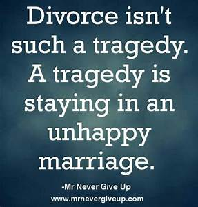 DIVORCE QUOTES image quotes at relatably.com