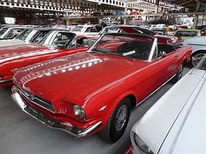 Ford Mustang Convertible 1965 For Sale | Car And Classic