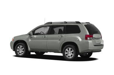 Mitsubishi Endeavor Mpg by 2010 Mitsubishi Endeavor Specs Safety Rating Mpg
