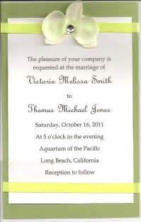 simple wedding invitations diy wedding invitations simple wedding invitations using microsoft word