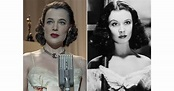 Katie McGuinness as Vivien Leigh | Who Are the Real People ...