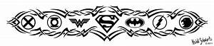 Tribal Justice League Tattoo Commission by Heidi Schwartz ...
