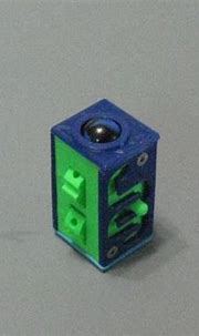 3D Printed Fidget Cube | RJK Makes